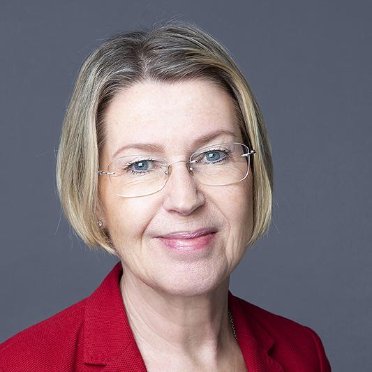Helena Wranghult